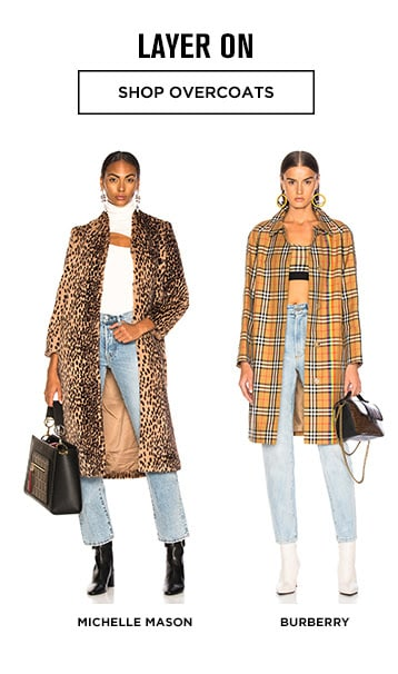 Layer On  - Shop Overcoats