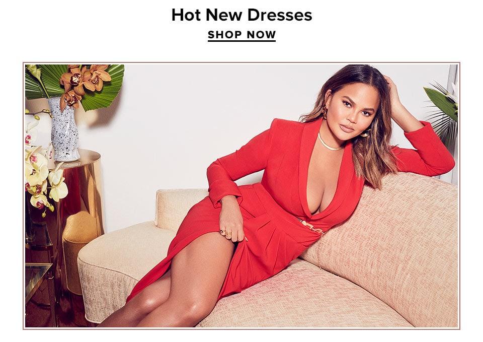 Hot New Dresses - Shop Now