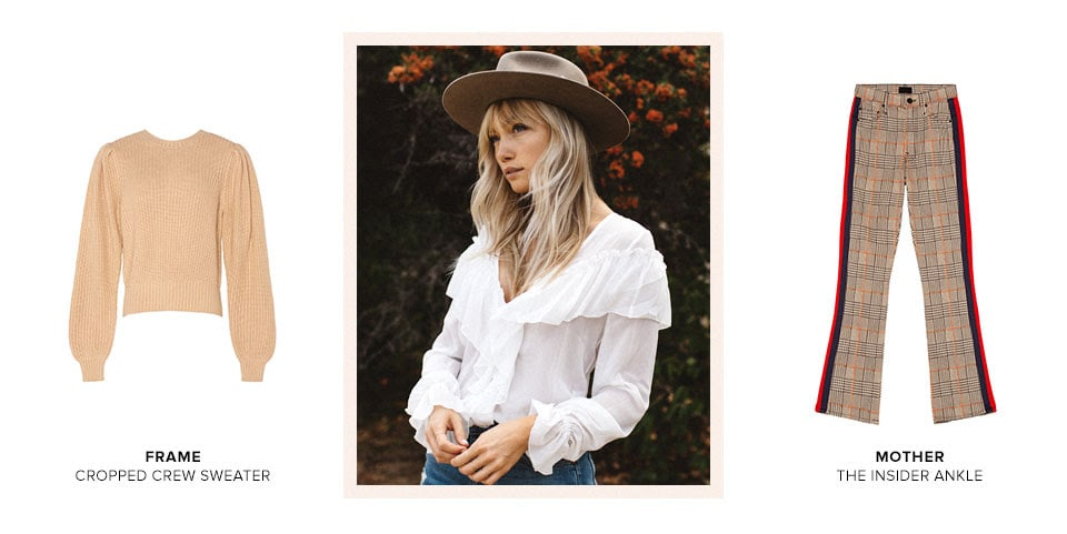 Everyday Essentials. Easy, effortless outfits for every day of the week. Shop the everyday edit.