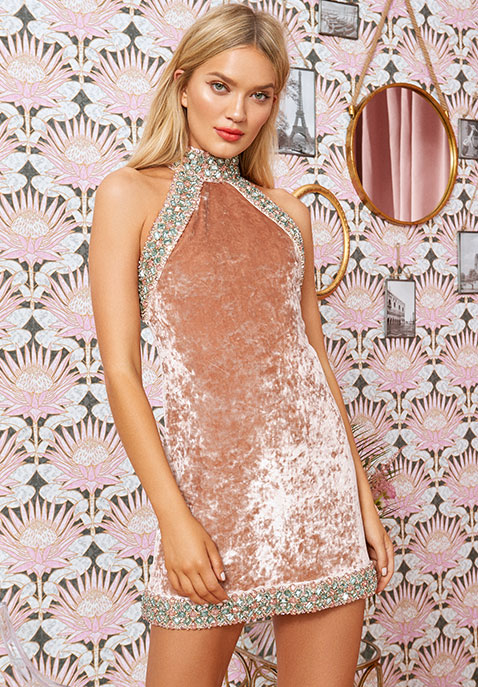 Alexis Kinsley Dress