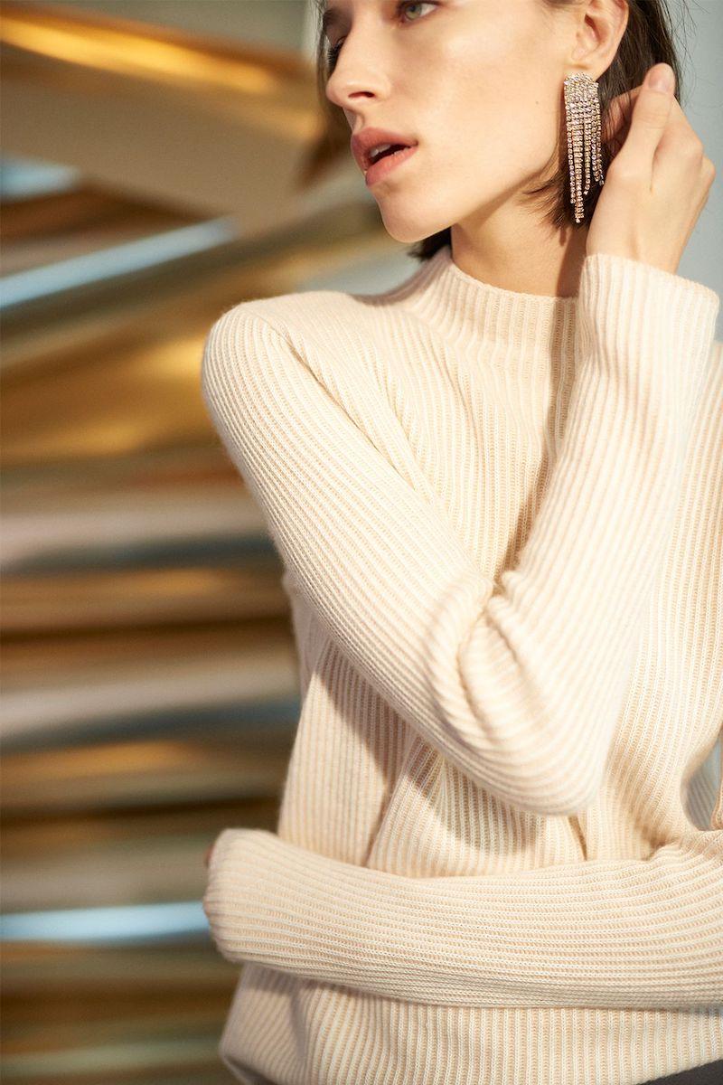 Club Monaco Margee Sweater
