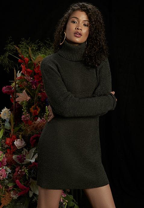 Lovers + Friends Helena Oversized Sweater