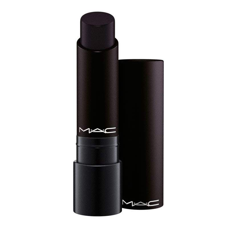 MAC Stallion Liptensity Lipstick Deep Black