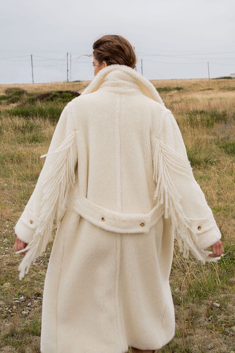 Max Mara Chieti Coat