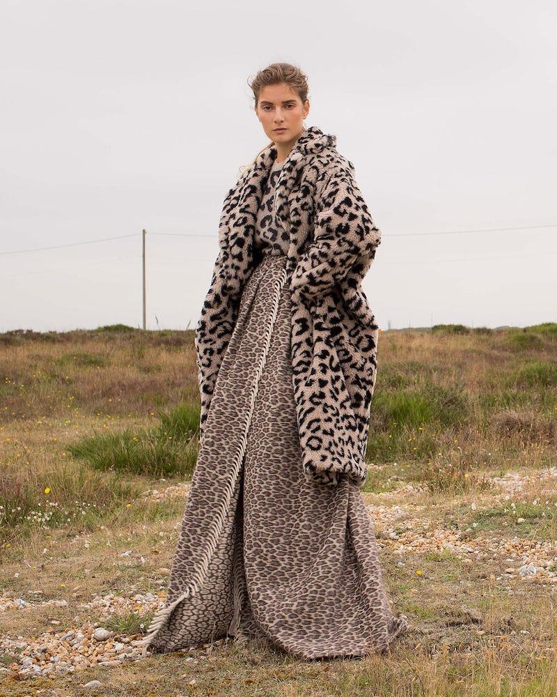Max Mara Edy Coat