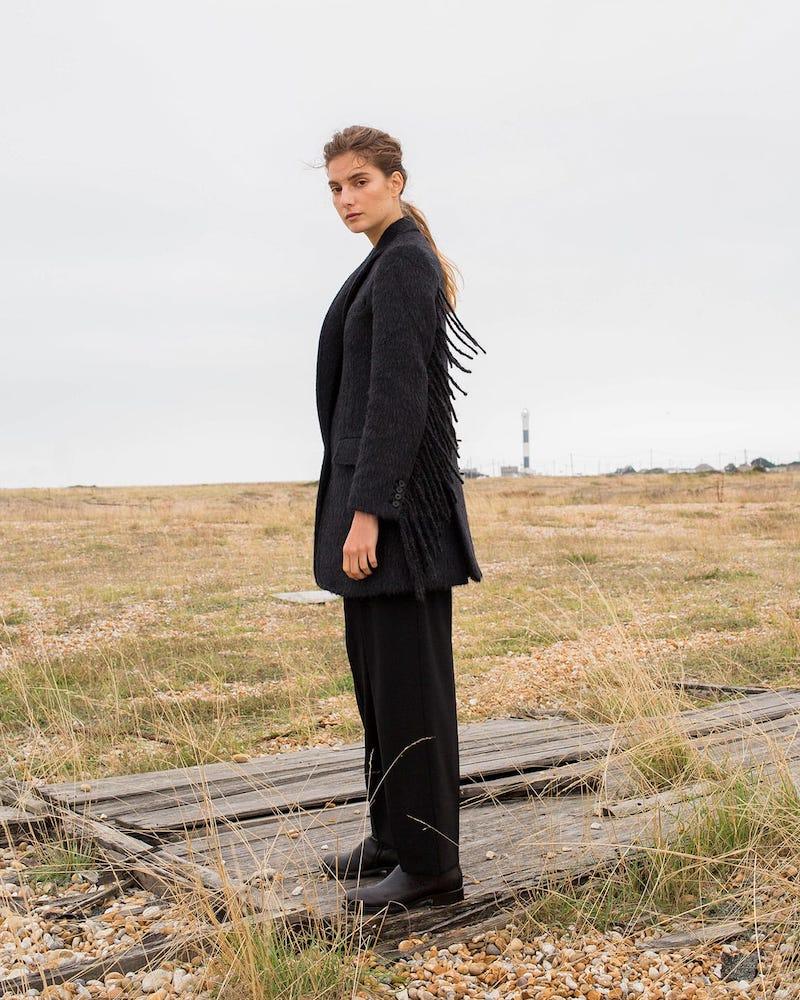 Max Mara Manico Coat