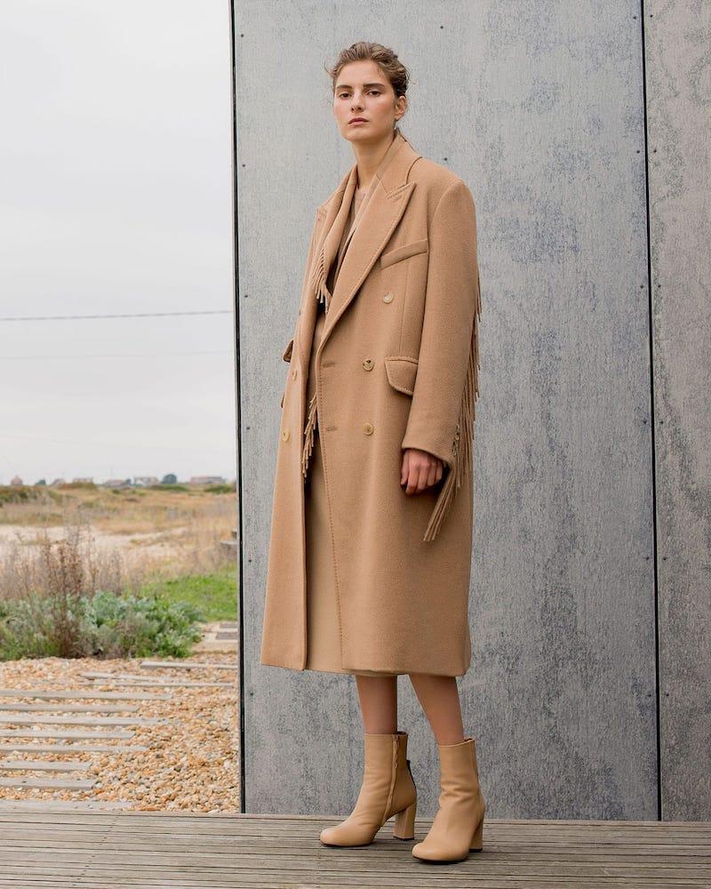 Max Mara Vera Coat