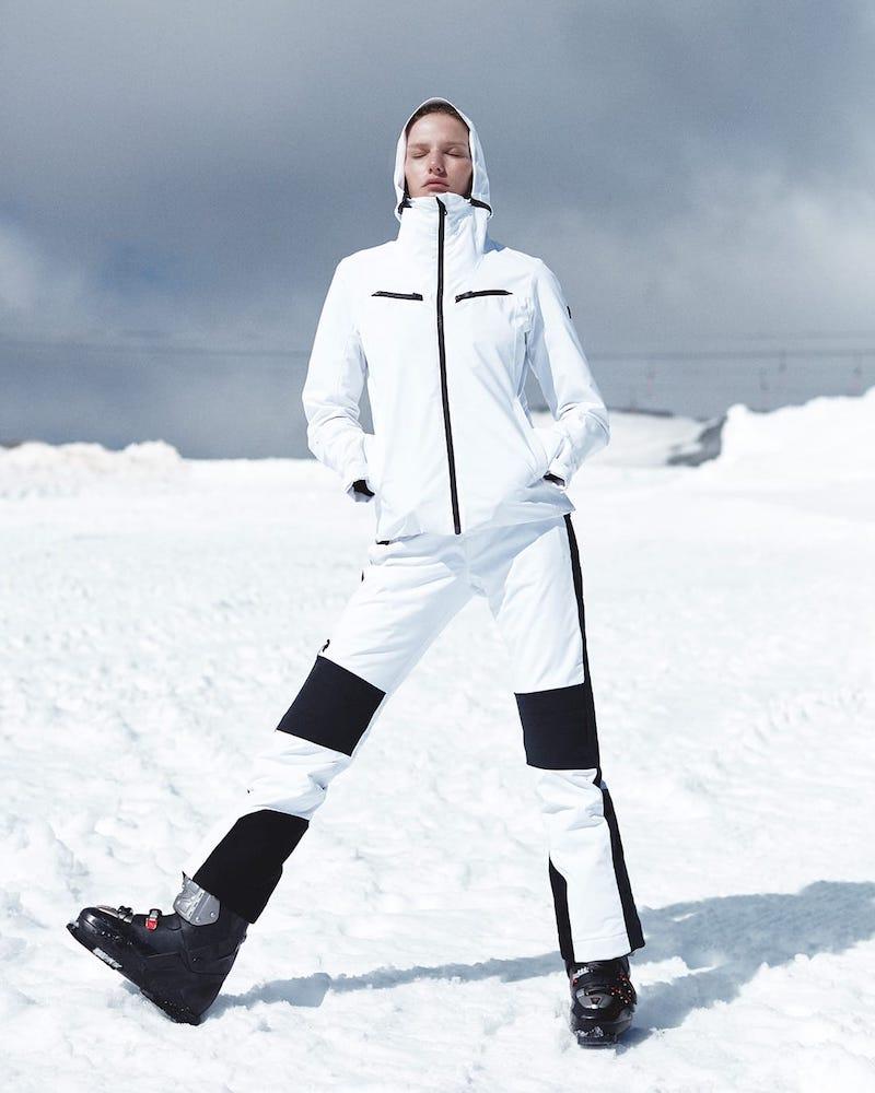 Peak Performance Lanzo Ski Jacket