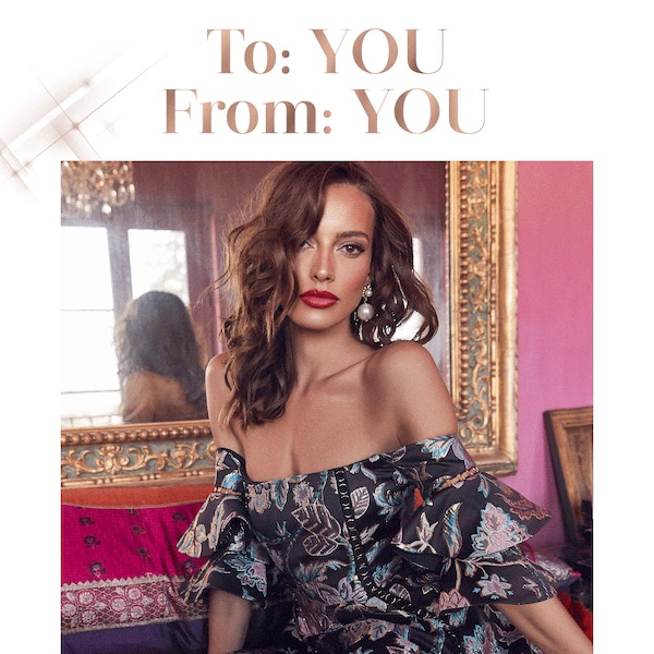 To You, From You: Revolve Holiday 2018 Gift List
