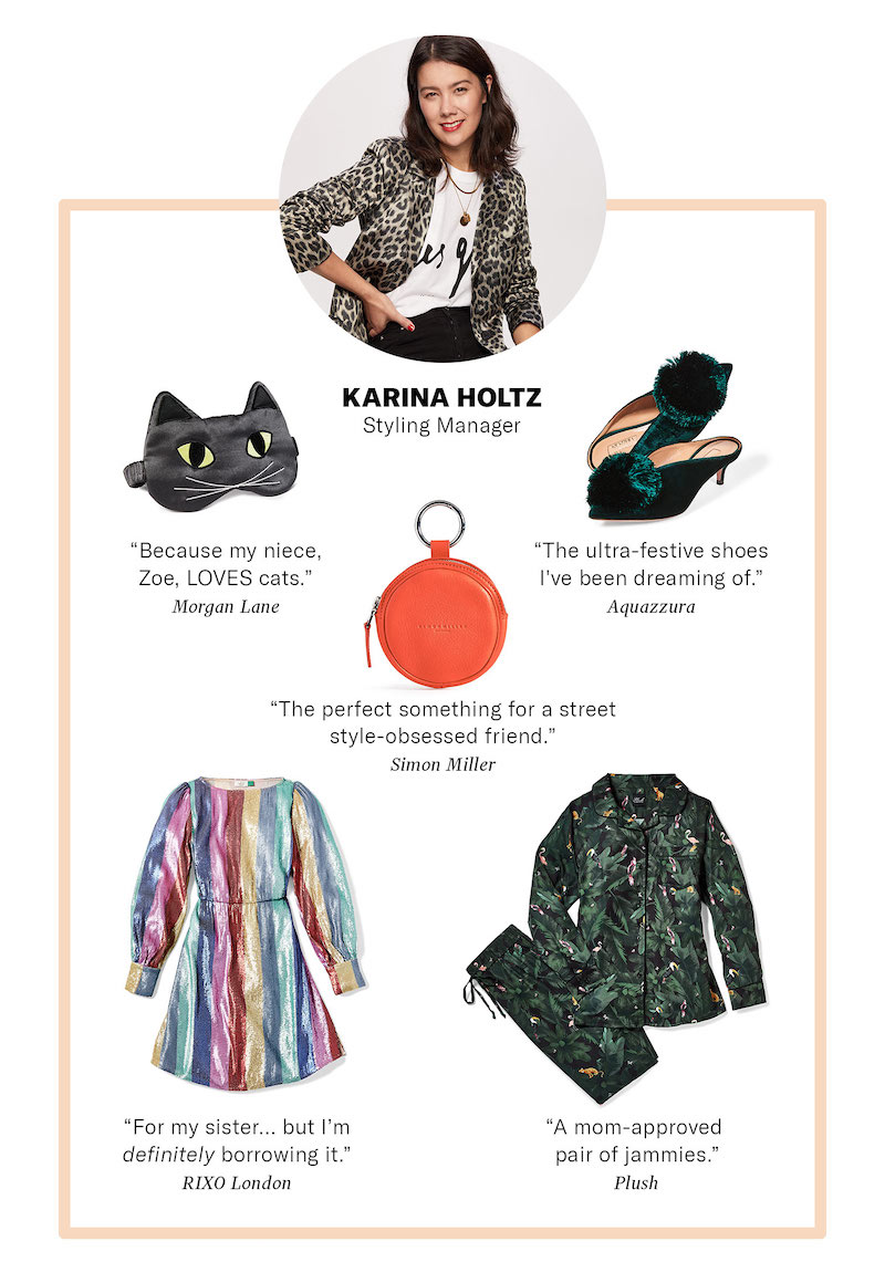 8534fbb5caf7a9 Holiday Picks: SHOPBOP Team's Holiday 2018 Gift Ideas – NAWO
