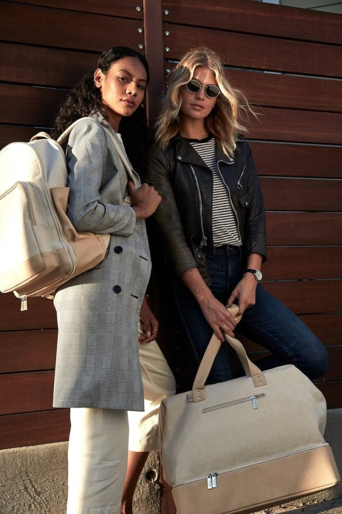 The Ultimate Travel Essential by Béis Travel