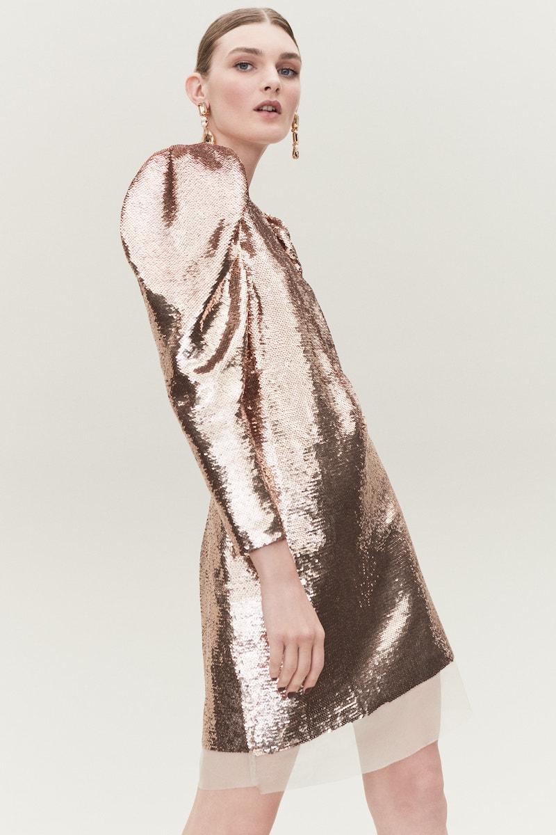 Ulla Johnson Neptune Sequin Dress