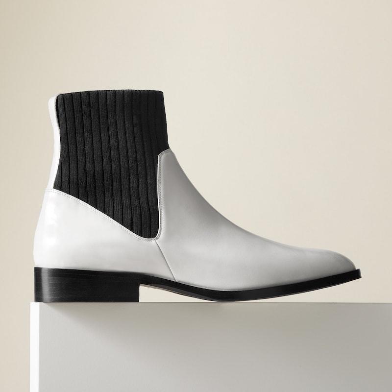 Vince Perlow Sock Bootie