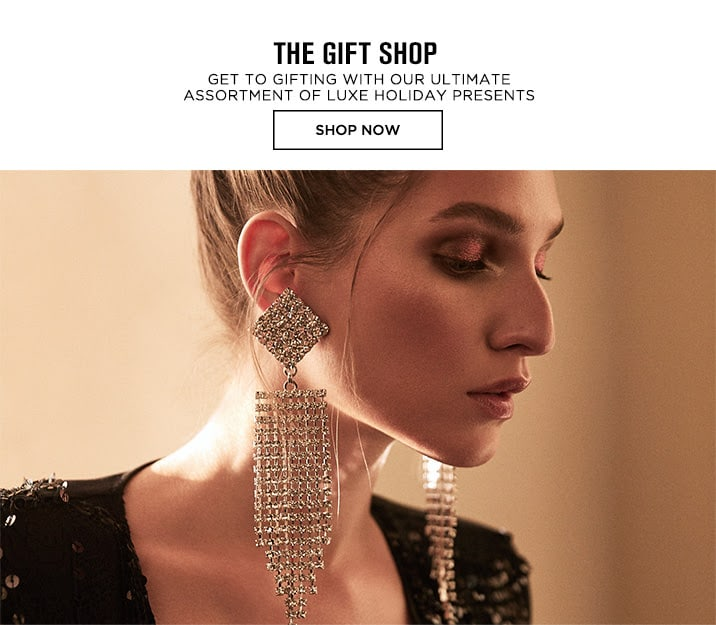 The Gift Shop - Shop Now