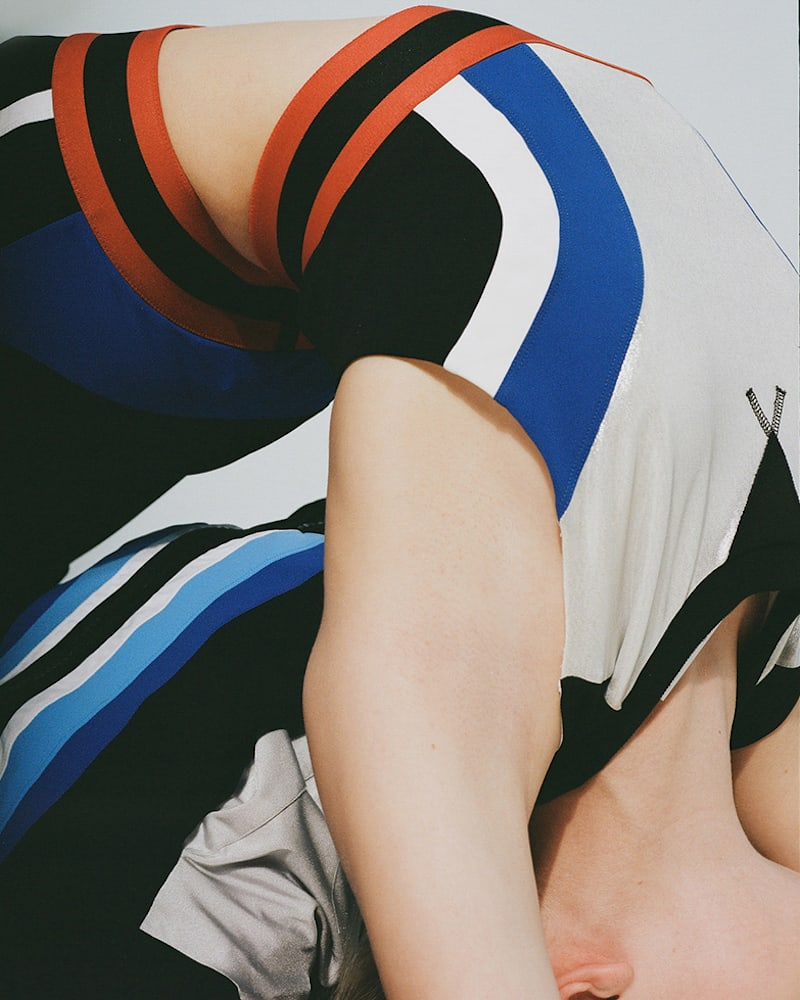 Blur the Lines When Sport and Style Meet