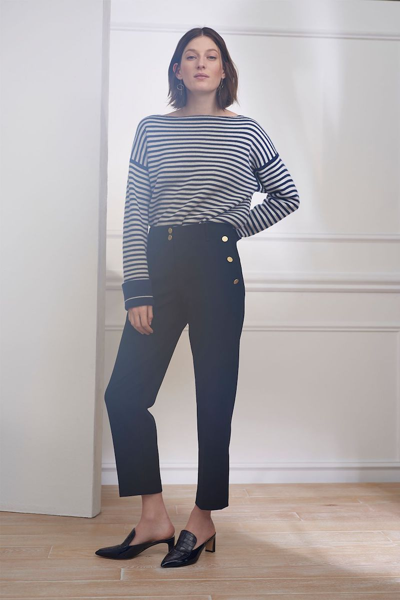 Club Monaco Laynie Sweater