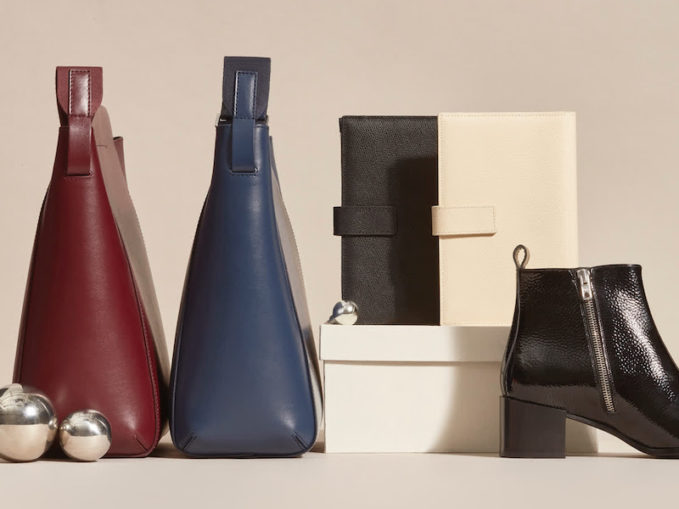 Everlane Luxe Gift Shop for Holiday 2018
