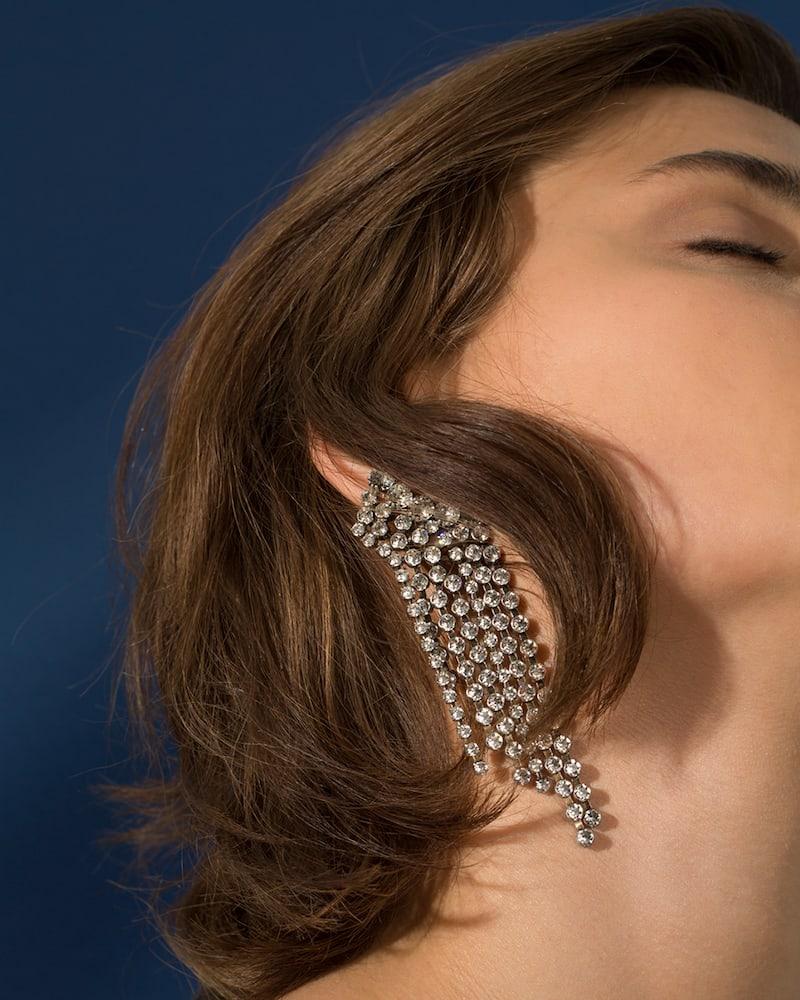Isabel Marant a Wild Shore Earrings