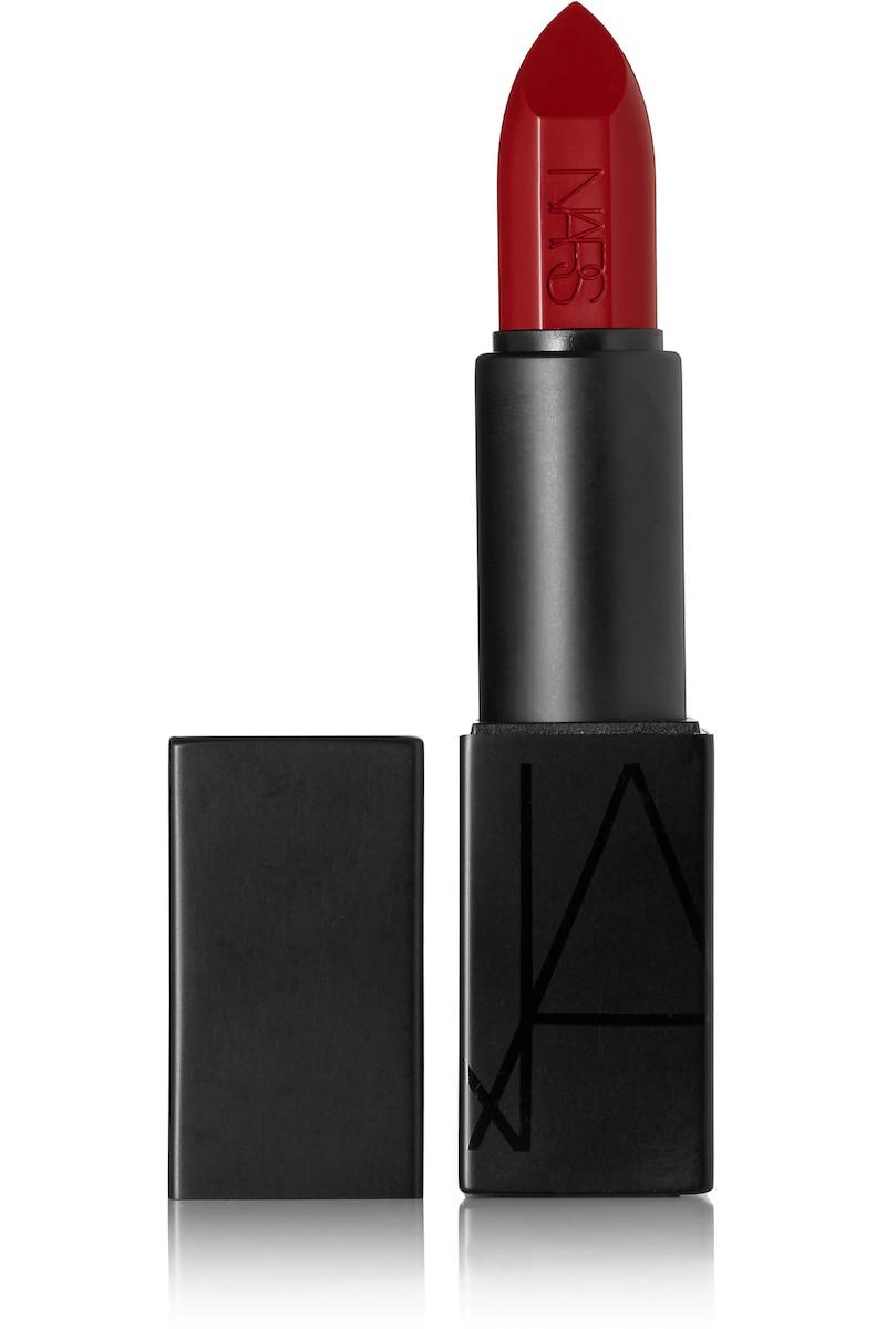 NARS Audacious Lipstick - Shirley