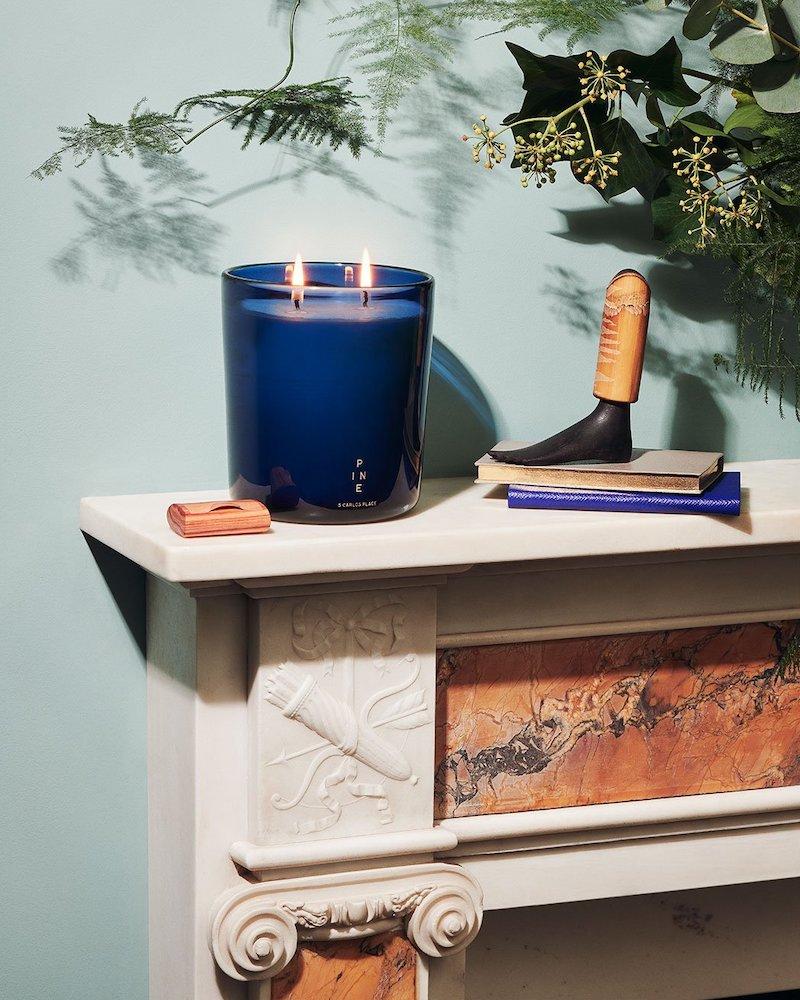 Nick Vinson X Perfumer H Pine Candle