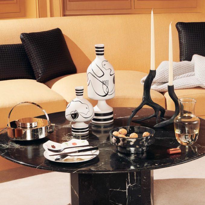 Nick Vinson X Roksanda X Linck Ceramics Vase 34