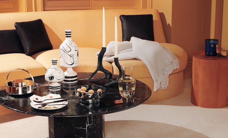 Nick Vinson X Roksanda X Linck Ceramics Vase 51