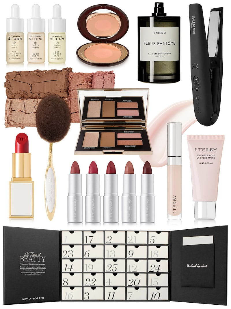 What to Buy for… the Beauty Obsessive