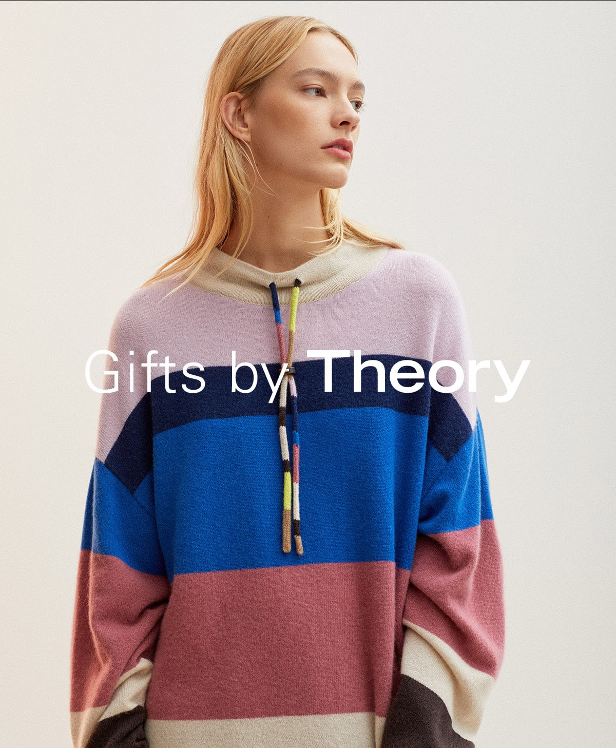 Best Cashmere: Gifts by Theory for Holiday 2018 – NAWO