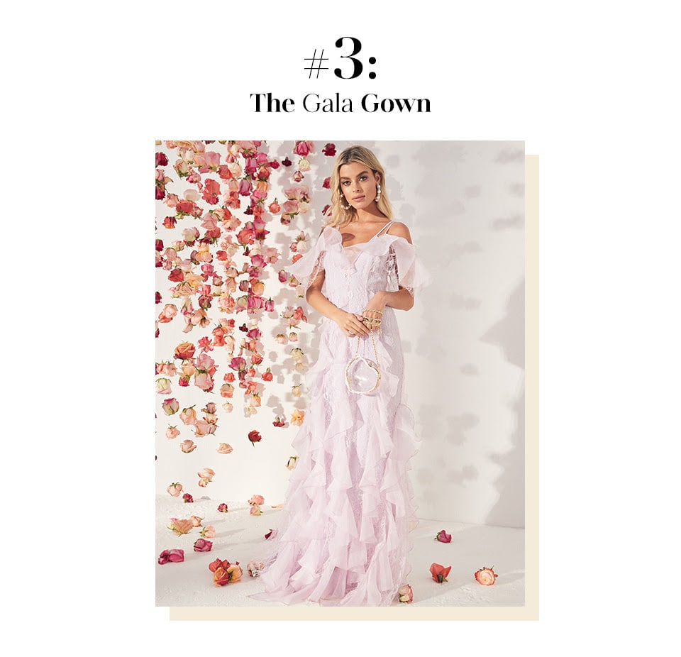The Gala Gown