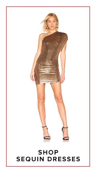 Shop sequin Dresses