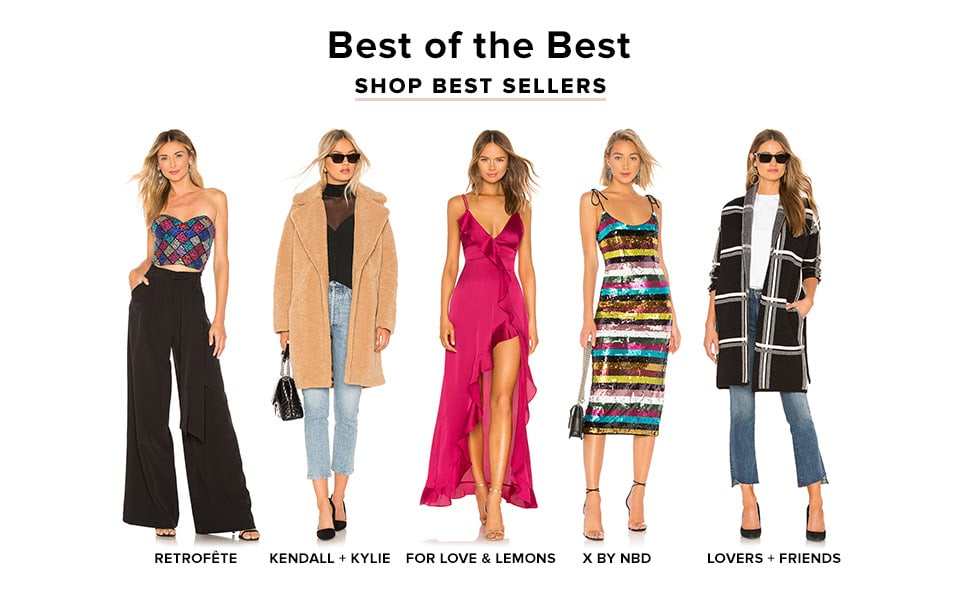 Best of the Best. Shop Best Sellers.