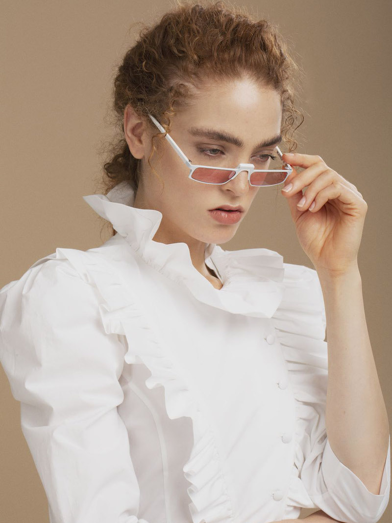 Andy Wolf Rihanna Sunglasses