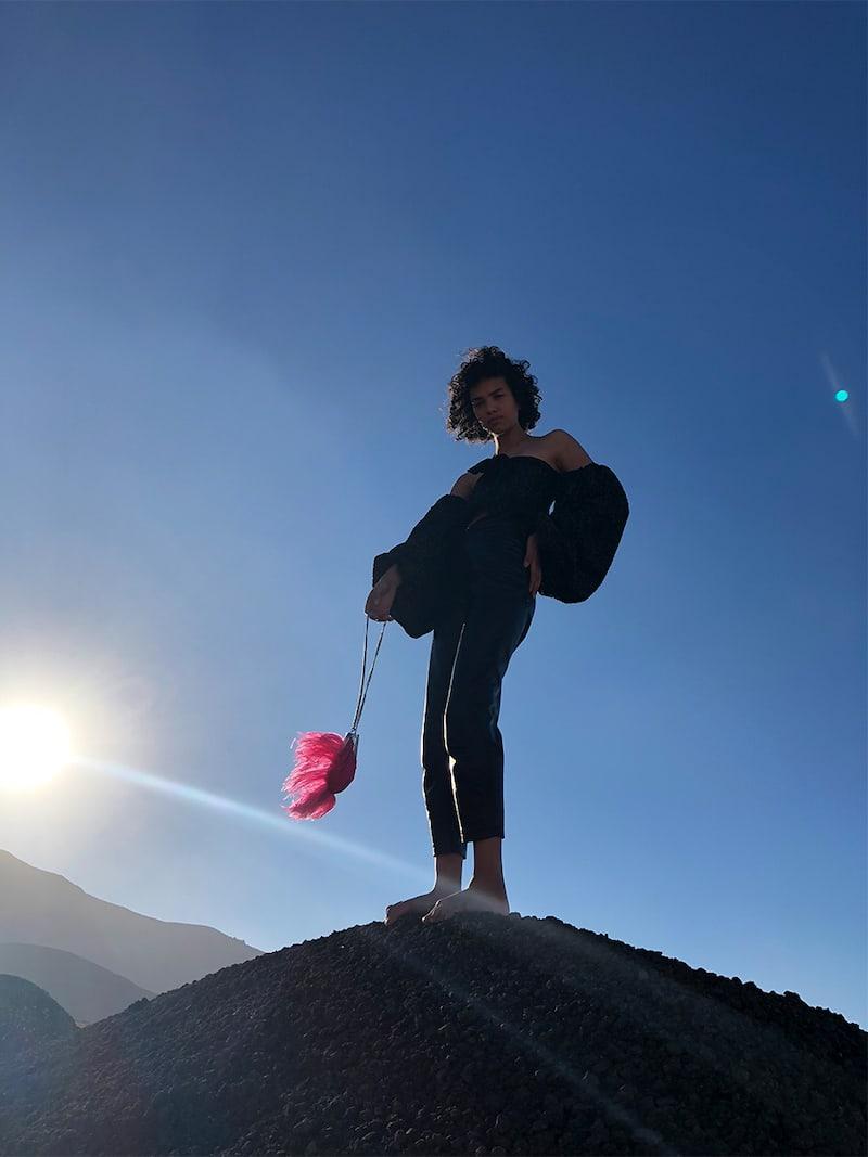Attico for LuisaViaRoma Resort 2019 Capsule Collection