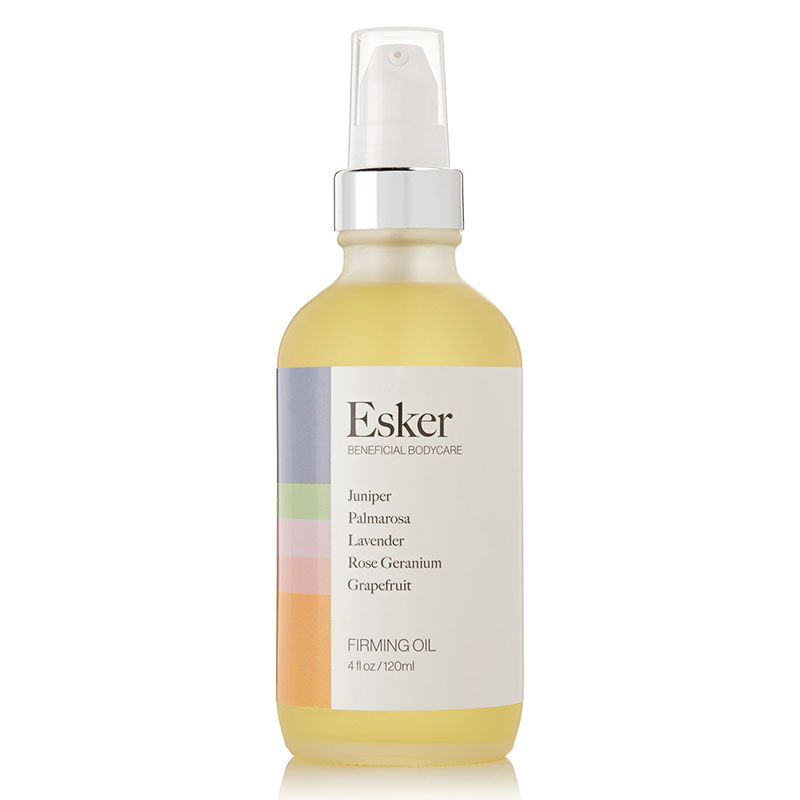 Esker Beauty Firming Body Oil