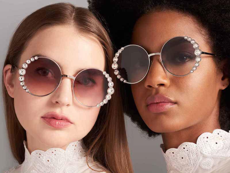 185af48d8f Bright Ideas: Bergdorf Goodman Spring 2019 Sunglasses Lookbook – NAWO