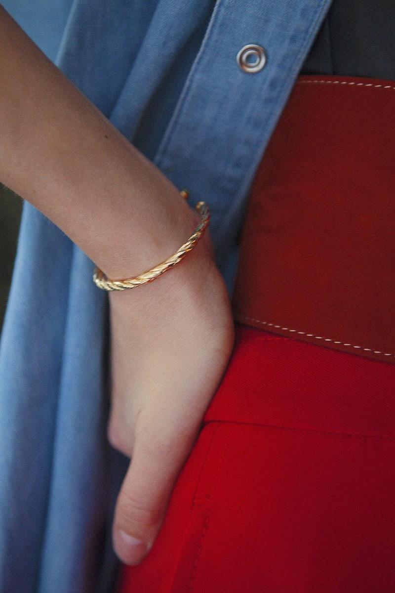 IMAI Corde Bracelet