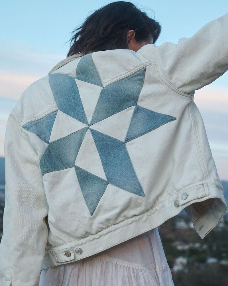 Isabel Marant Étoile Lindy Jacket