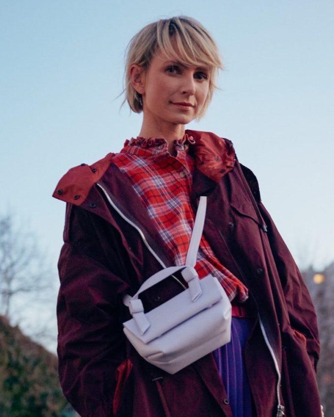 Isabel Marant Etoile Dresden Cotton Shirt,