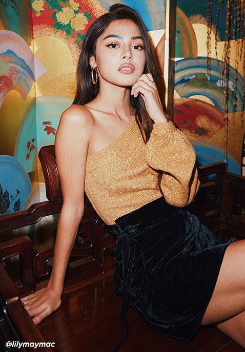 LPA Skirt 410