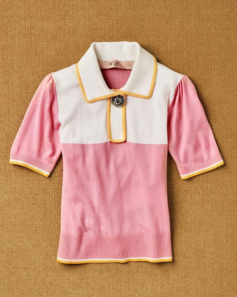 No. 21 Polo Shirt