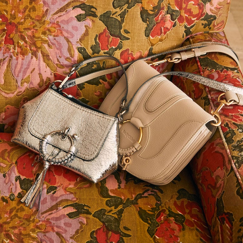 See by Chloé Joan Small Shoulder Bag