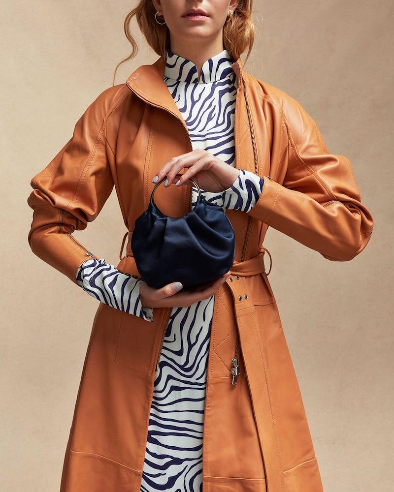 Sportmax Fresco Coat