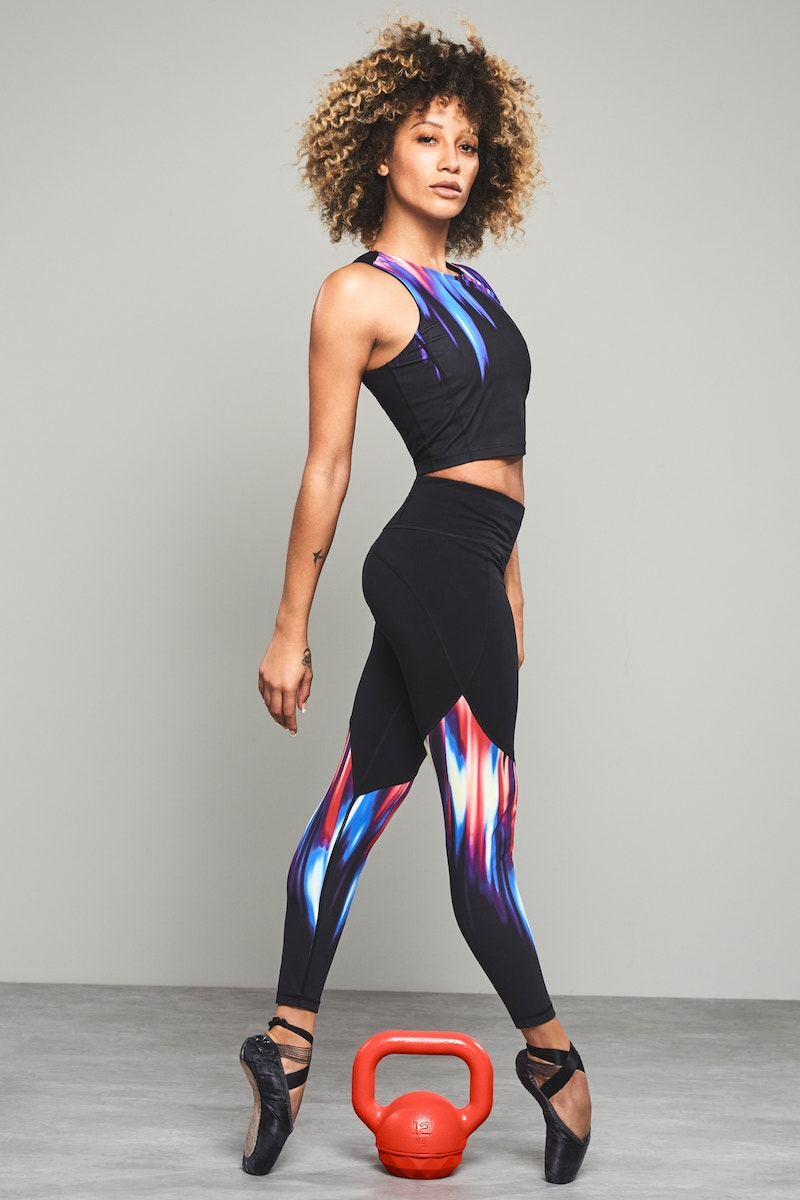 Sweaty Betty Power Workout Ankle Leggings