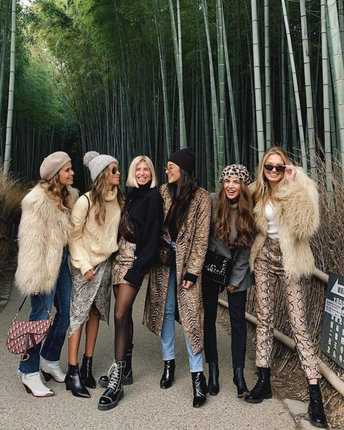 Looks We Love // Winter Wardrobe 2018/2019