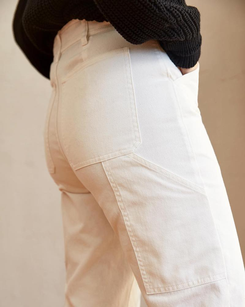 Everlane Carpenter Pant