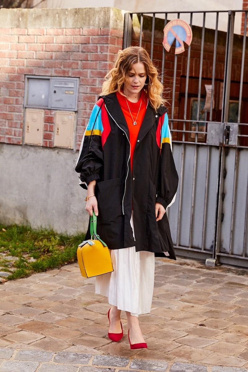 Isabel Marant Dolmen Skirt