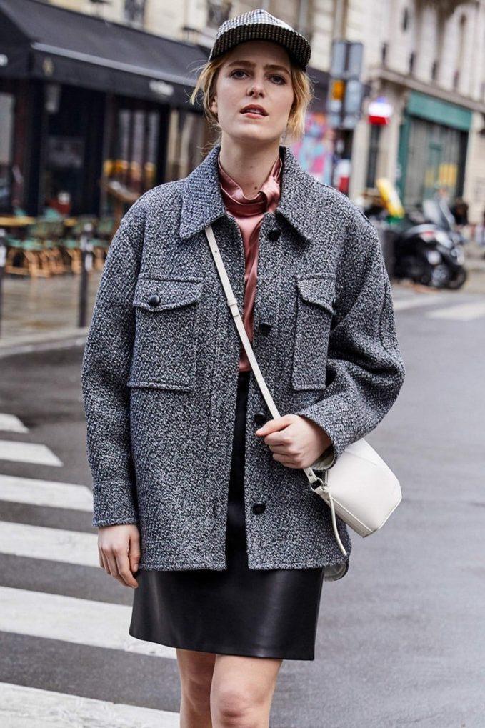 Isabel Marant Etoile Garvey Jacket