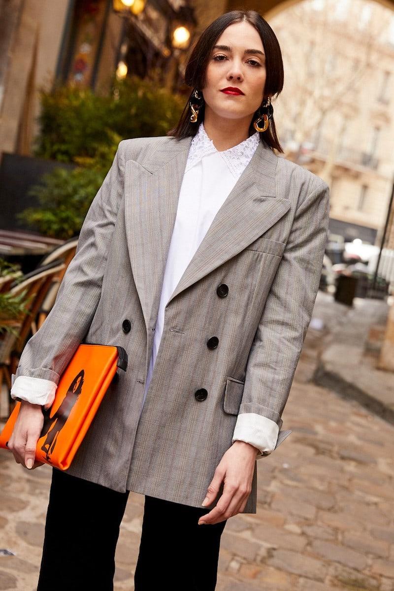 Isabel Marant Etoile Iliane Jacket