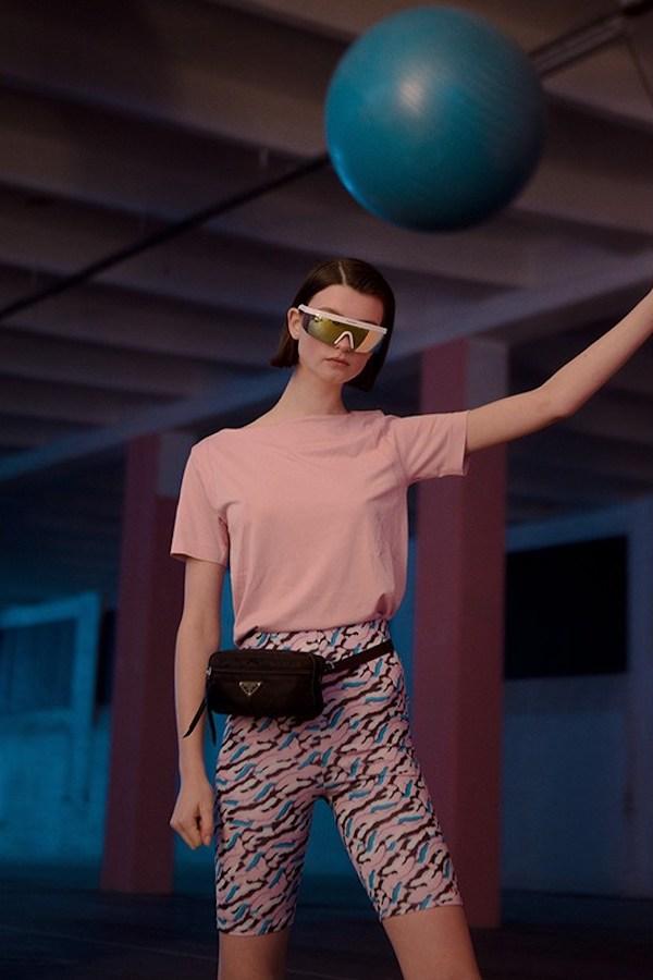 Nopeet Da Purple Sunglasses