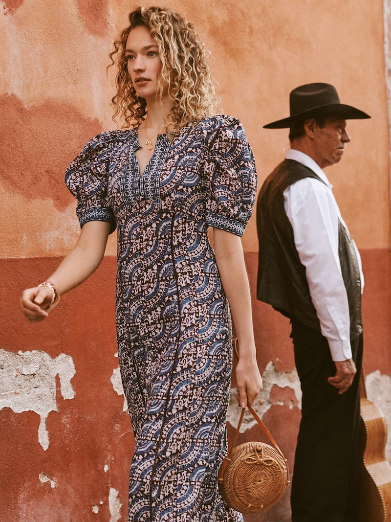 Sea Luella Maxi Dress